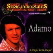 Lo Mejor De Lo Mejor by Adamo