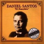 El Anacobero by Daniel Santos