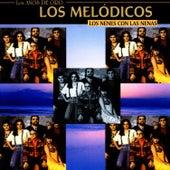 Los Nenes Con Las Nenas by Los Melódicos
