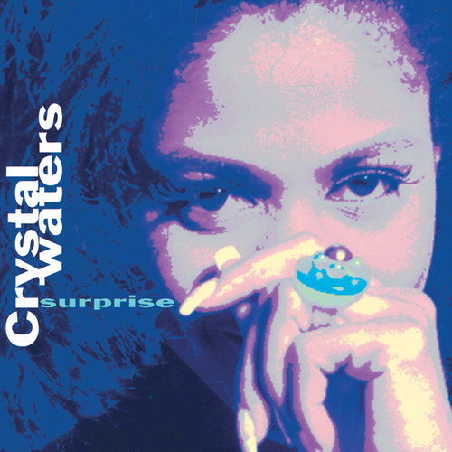Surprise by Crystal Waters