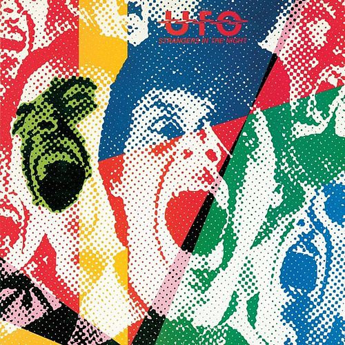 Strangers In The Night by UFO