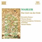 Das Lied von der Erde by Gustav Mahler