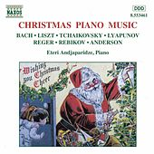 Christmas Piano Music by Various Artists