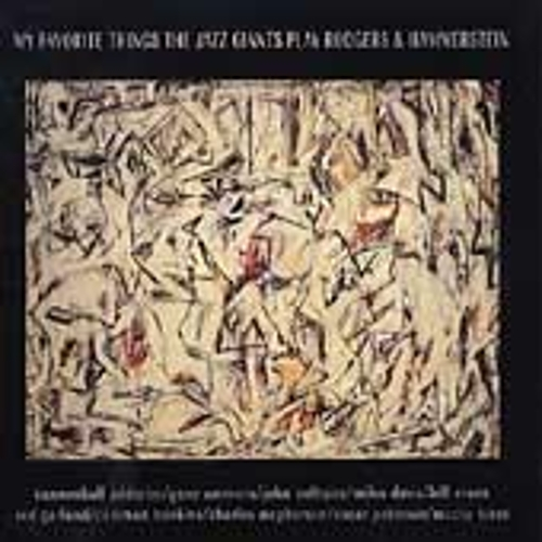 My Favorite Things: Jazz Giants Play Rodgers &... by Various Artists