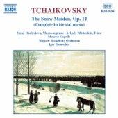 The Snow Maiden, Op. 12 by Pyotr Ilyich Tchaikovsky