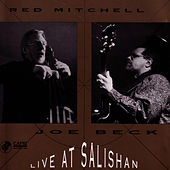 Live At Salishan by Red Mitchell