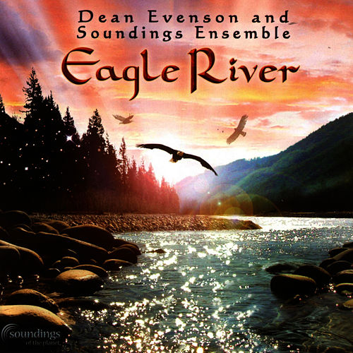 Eagle River by Dean Evenson