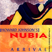 Howard Johnson's Nubia Arrival by Howard Johnson