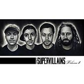 Volume 8 by The Supervillains