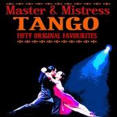 Tango Master & Mistress 50 Original Favourites by Various Artists