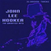 John Lee Hooker The Greatest Hits by John Lee Hooker