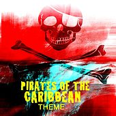 Pirates of the Caribbean Theme by Kidzone