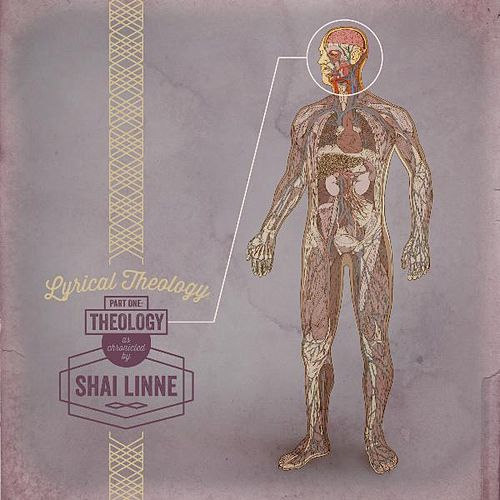 Lyrical Theology, Pt. 1: Theology by Shai Linne