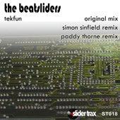 Tekfun by The Beatsliders