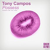 Possess - Single by Tony Campos