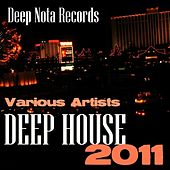 Deep House 2011 by Various Artists