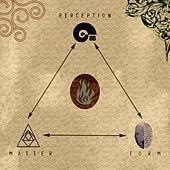 Matter form perception by Various Artists