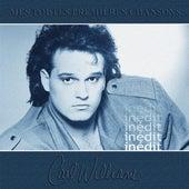 Mes Toutes Premières Chansons by Carl William