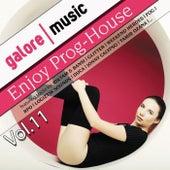 Enjoy Prog-House, Vol. 11 by Various Artists