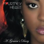 A Gemini's Diary by Kourtney Heart