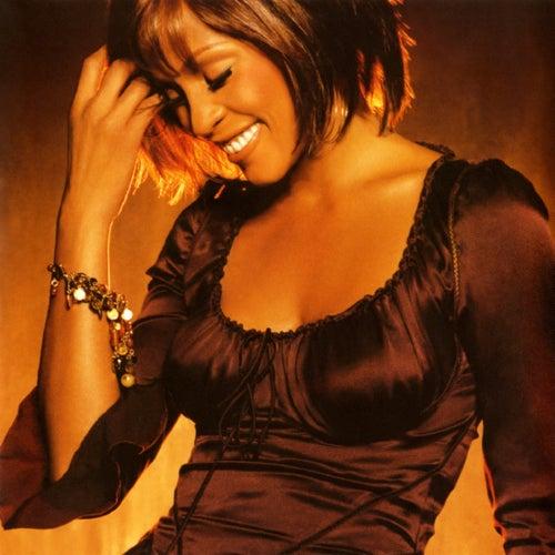 Just Whitney by Whitney Houston