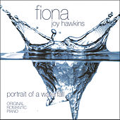 Portrait of a Waterfall by Fiona Joy Hawkins