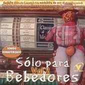 Sólo Para Bebedores Vol. 2 by Various Artists