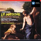 Handel: Messiah, HWV56 by Robert Tear