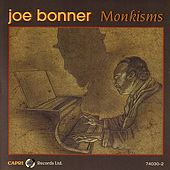 Monkisms by Joe Bonner
