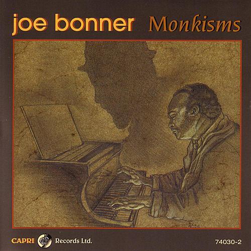 Monkisms by Joe Bonner