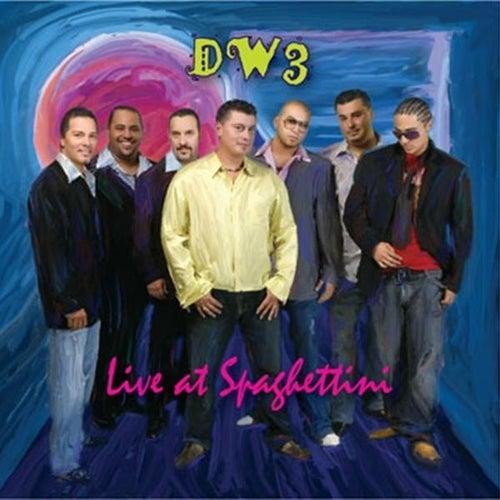 Dw3 Live @ Spaghettinis by Dw3