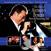 The Best Of Anthony Burger by Koos Du Plessis