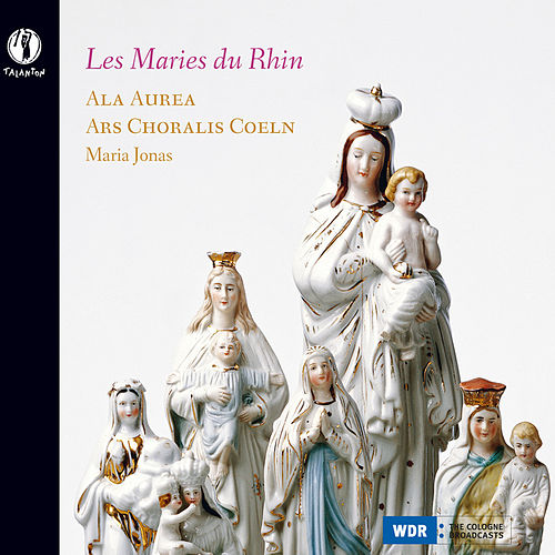 Les Maries du Rhin by Maria Jonas