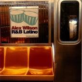 R&B Latino by Alex Wilson