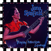 Playing Favorites: LifeSongs by Jana Stanfield