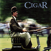 Speed Is Relative by Cigar