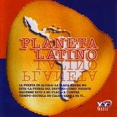 Planeta Latino by Various Artists