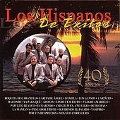 Los Hispanos De Éxitas by Various Artists