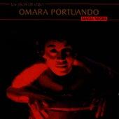 Los Años De Oro - Magia Negra by Omara Portuondo