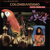 Exitos Tropicales by Colombianisimo