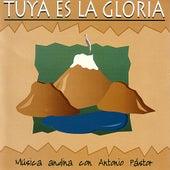Tuya Es La Gloria - Música Andina Con Antonio Pástor by Antonio Pástor