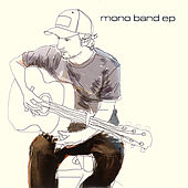 Mono Band - EP by Mono Band
