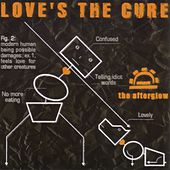Love's The Cure by Afterglow (60's)