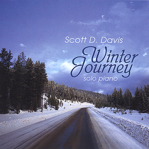 Winter Journey by Scott D. Davis
