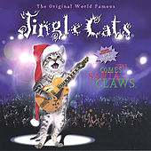 Here Comes Santa Claws by Jingle Cats