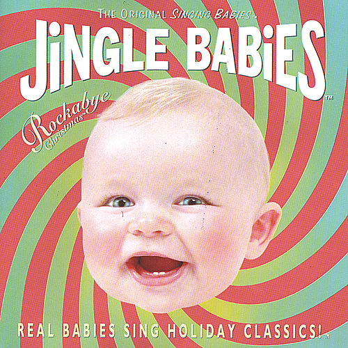 Rockabye Christmas by Jingle Babies