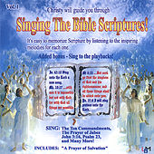 Singing The Bible Scriptures! by Christy Love
