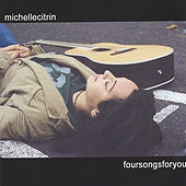 foursongsforyou by Michelle Citrin