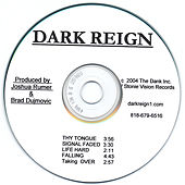 Dark Reign the EP by Dark Reign