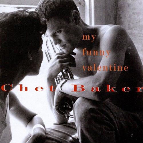 My Funny Valentine by Chet Baker